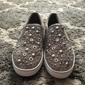 Sam Edelman Paven Embellished Slip-On Sneaker 11